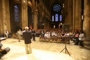 Concert à la Cathédrale de CHARTRES - Photo 1
