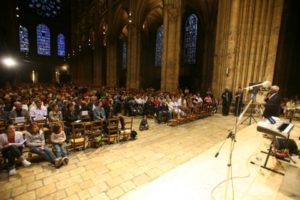 Concert à la Cathédrale de CHARTRES - Photo 3