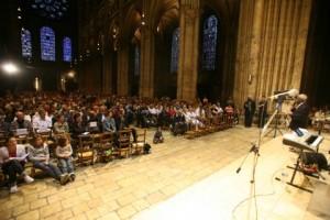 Concert à la Cathédrale de CHARTRES - Photo 3