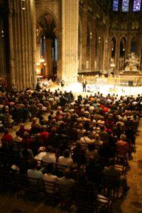 Concert à la Cathédrale de CHARTRES - Photo 4