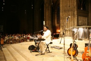 Concert à la Cathédrale de CHARTRES - Photo 9