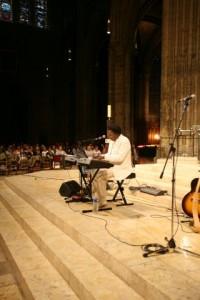 Concert à la Cathédrale de CHARTRES - Photo 10
