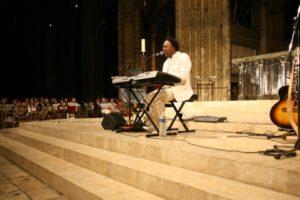 Concert à la Cathédrale de CHARTRES - Photo 14