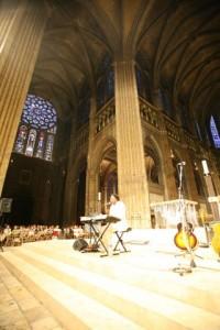 Concert à la Cathédrale de CHARTRES - Photo 15