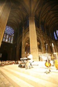 Concert à la Cathédrale de CHARTRES - Photo 16