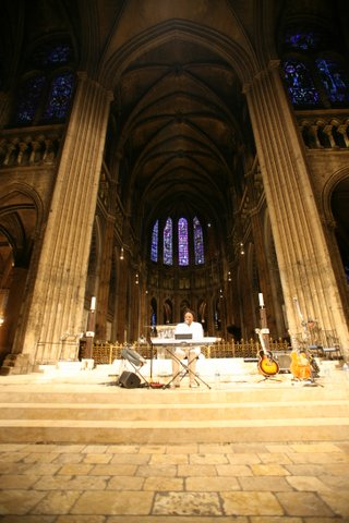 Concert à la Cathédrale de CHARTRES - Photo 17