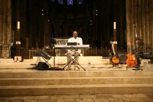 Concert à la Cathédrale de CHARTRES - Photo 18