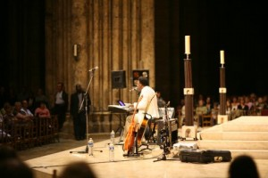 Concert à la Cathédrale de CHARTRES - Photo 20
