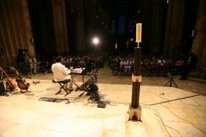 Concert à la Cathédrale de CHARTRES - Photo 26