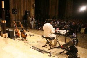 Concert à la Cathédrale de CHARTRES - Photo 27