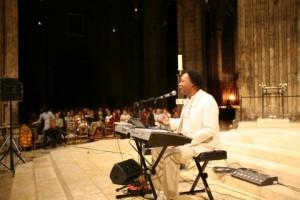 Concert à la Cathédrale de CHARTRES - Photo 29
