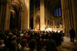 Concert à la Cathédrale de CHARTRES - Photo 44