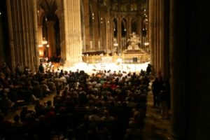 Concert à la Cathédrale de CHARTRES - Photo 56