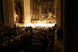 Concert à la Cathédrale de CHARTRES - Photo 56