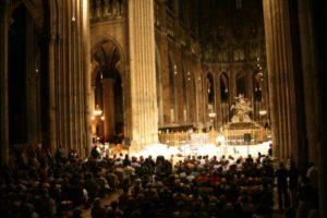 Concert à la Cathédrale de CHARTRES - Photo 62