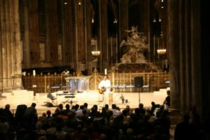 Concert à la Cathédrale de CHARTRES - Photo 67