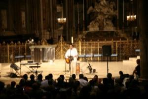 Concert à la Cathédrale de CHARTRES - Photo 68