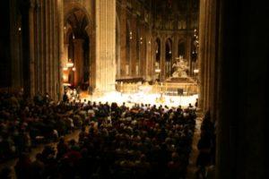 Concert à la Cathédrale de CHARTRES - Photo 99