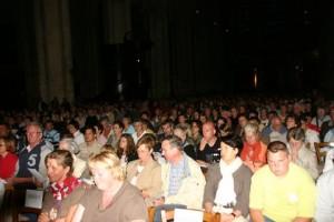 Concert à la Cathédrale de CHARTRES - Photo 6454