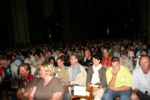 Concert à la Cathédrale de CHARTRES - Photo 6455