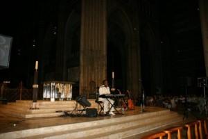 Concert à la Cathédrale de CHARTRES - Photo 6465
