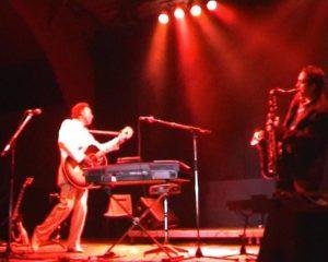 Concert à DREUX - Photo 21